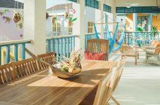 DREAMY Two bedroom casita - patio