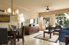 Divi Golf One bedroom suite