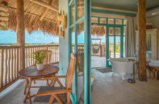 Palapa Lodge - Boardwalk 2