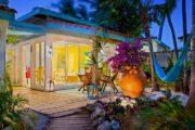 Boardwalk hotel