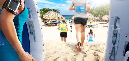 KLM Curaçao Marathon 2017