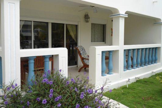 Villa Simpsonbay