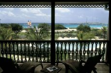 Alamanda Resort