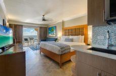 Divi Little Bay - 1 kamer appartement