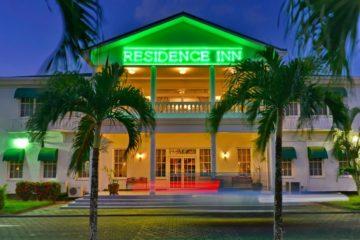 Residence Inn Paramaribo