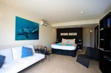 Dolphin Suites