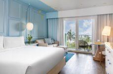 Renaissance Curaçao Resort room