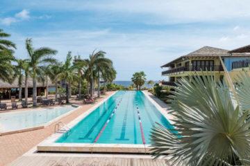 Lions Dive & Beach Resort