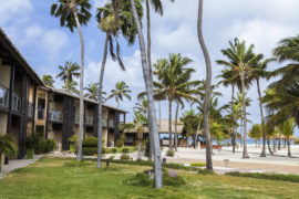 Manchebo Beach Resort