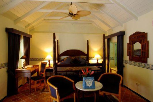 Kura Hulanda Hotel