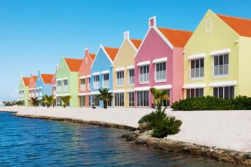 Courtyard Marriott Bonaire