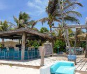 Sorobon Beach Resort