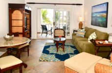 Harbour Village Beachfront Two Bedroom Suite