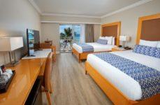 Divi Little Bay - Beachfront room (Small)
