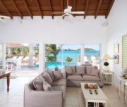Villa Dawn Beach