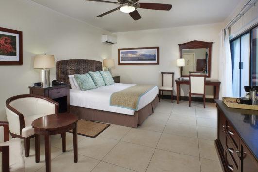 Manchebo Beach Resort