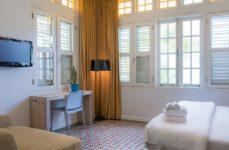 Het Klooster - Deluxe kamer