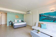Dolphin Suites - Hotelkamer