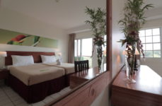 Eco Torarica riverside room