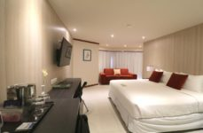 Torarica Hotel Executive room (Small)