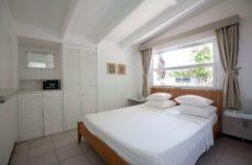 Sorobon Family Chalet Bedroom (Small)