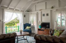 Juliana's Flossies cottage