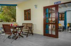 Habitat bungalow 1-1