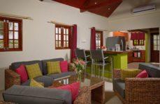 Habitat bungalow 3-3