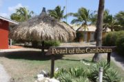 The Pearl of The Caribbean
