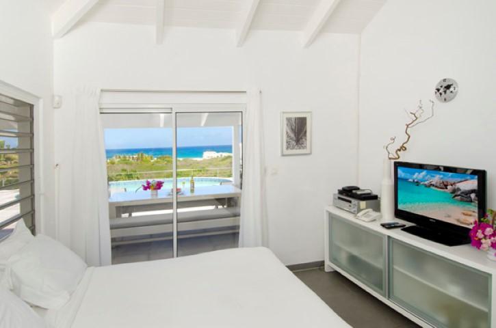 Villa Guana | Vakantie St. Maarten bij ABC Travel dé Antillen specialist