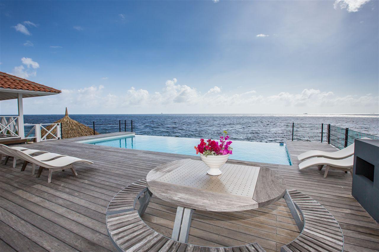 Boca Gentil Oceanfront