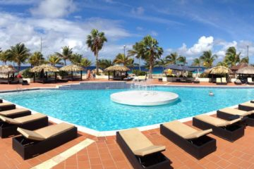 Plaza Beach Resort Bonaire