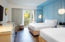 Resort King Renaissance Curaçao (Small)