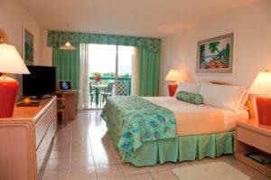 Sonesta Maho Beach Resort
