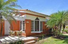 Sol palmeras - bungalow