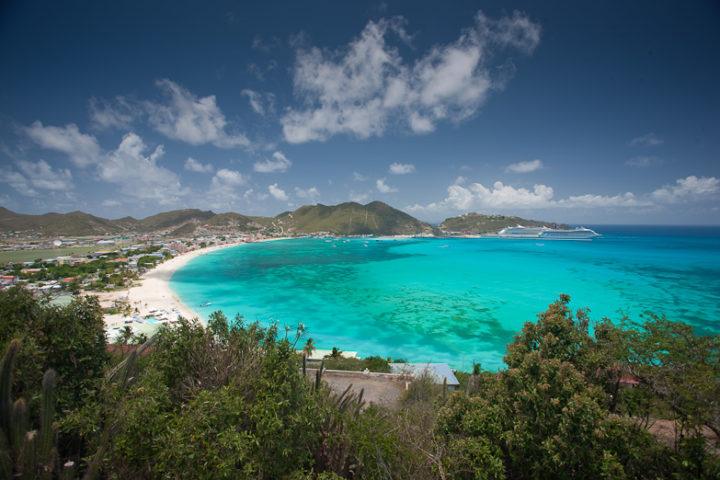 Vakantie St. Maarten