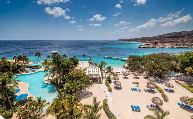 Hilton Curaçao