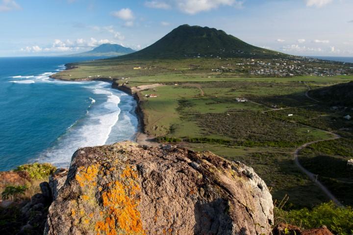 Vakantie St. Eustatius
