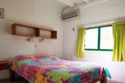 Flamingo Park Type D slaapkamer
