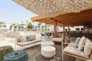 Courtyard Aruba