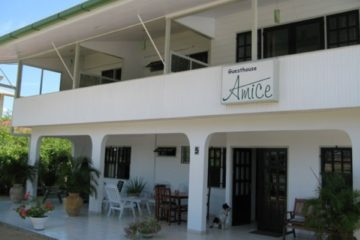 Guesthouse Amice