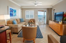 Divi Little Bay two bedroom suite