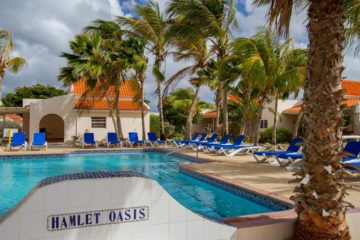 Hamlet Oasis