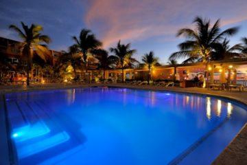 Eden Beach Resort