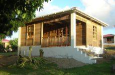 Statia Lodge