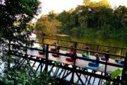 Rondreizen Suriname