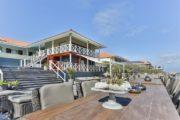 Villa Oceanfront