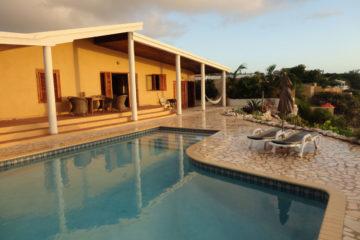 Villa Lagun