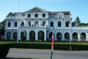 Paramaribo stadstour