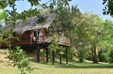 Danpaati River Lodge